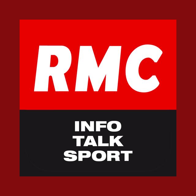 Ecouter RMC Info Talk Sport en Direct