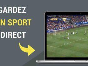 Regarder BeIN Sports 1 en Direct