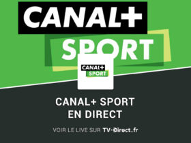 Regarder Canal+ Sport en Direct