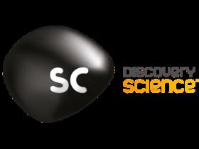 Regarder Discovery Science en Direct