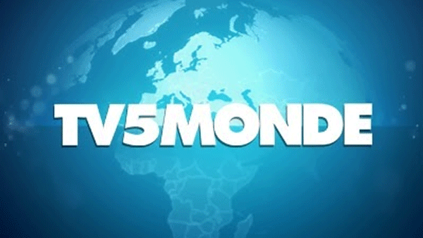 Regarder TV5 Monde en Direct