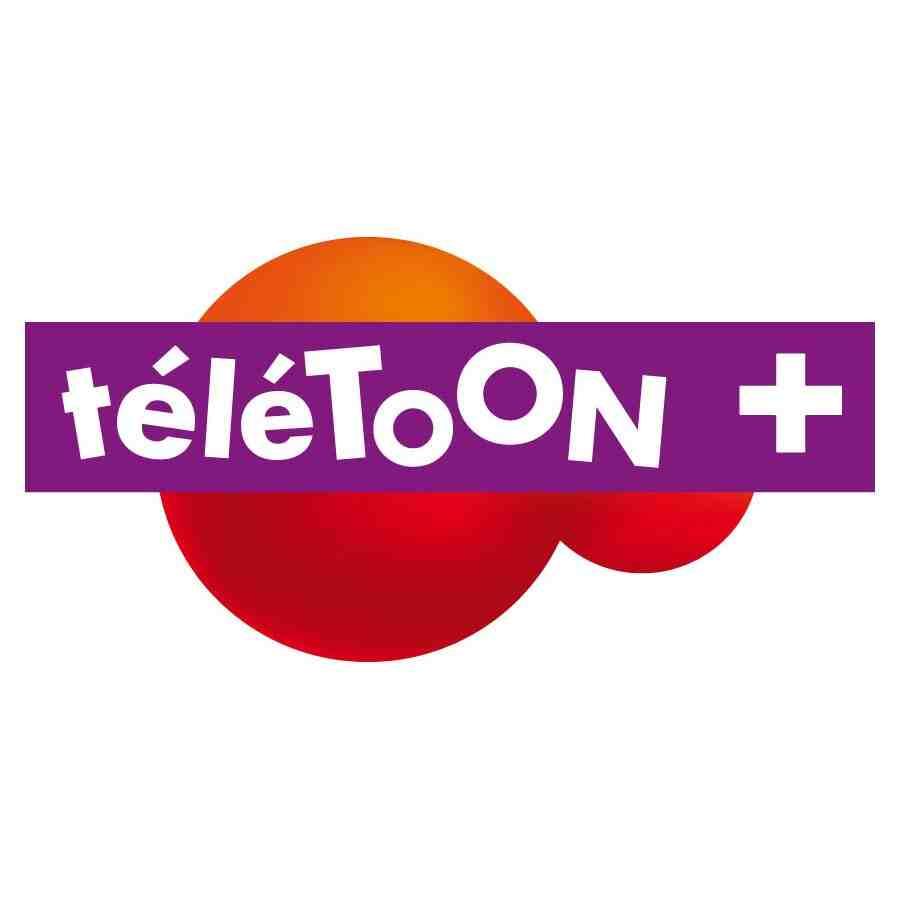 Regarder Télétoon+ en Direct